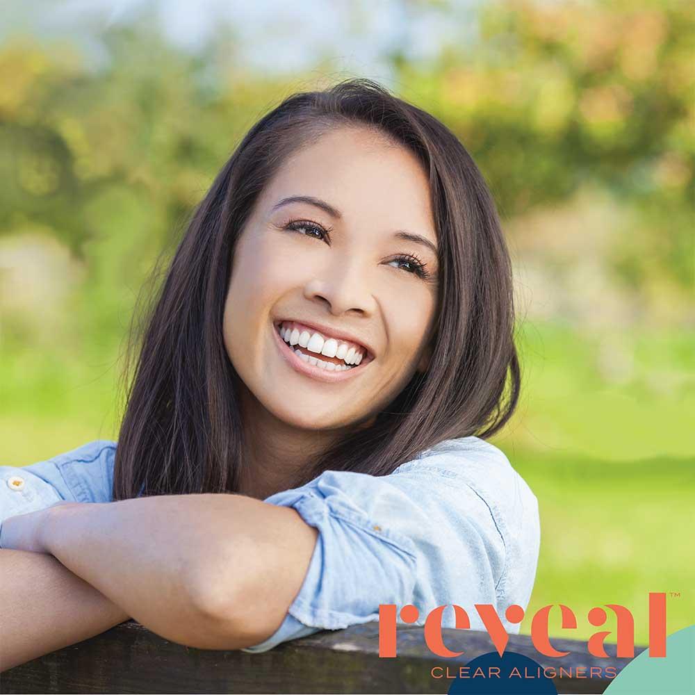 OP Dental Care Reveal Clear Aligners
